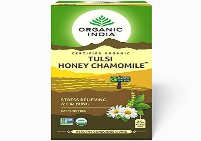 Top Best Tea and Milk Powder 2021
