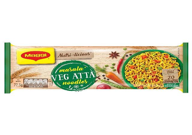 Best Delicious Maggie Noodles
