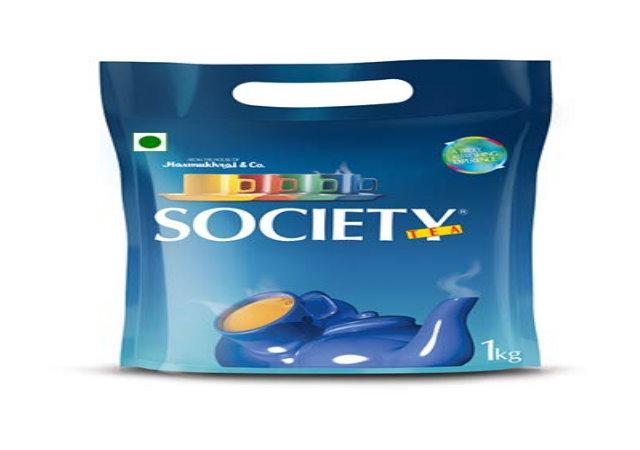 Society Leaf Tea 1Kg Pouch